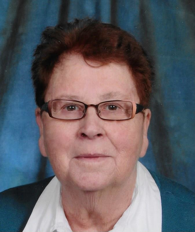 Kathleen Maureen MacLeod, Glace Bay
