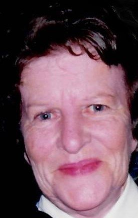 Doreen MacDonald, New Waterford