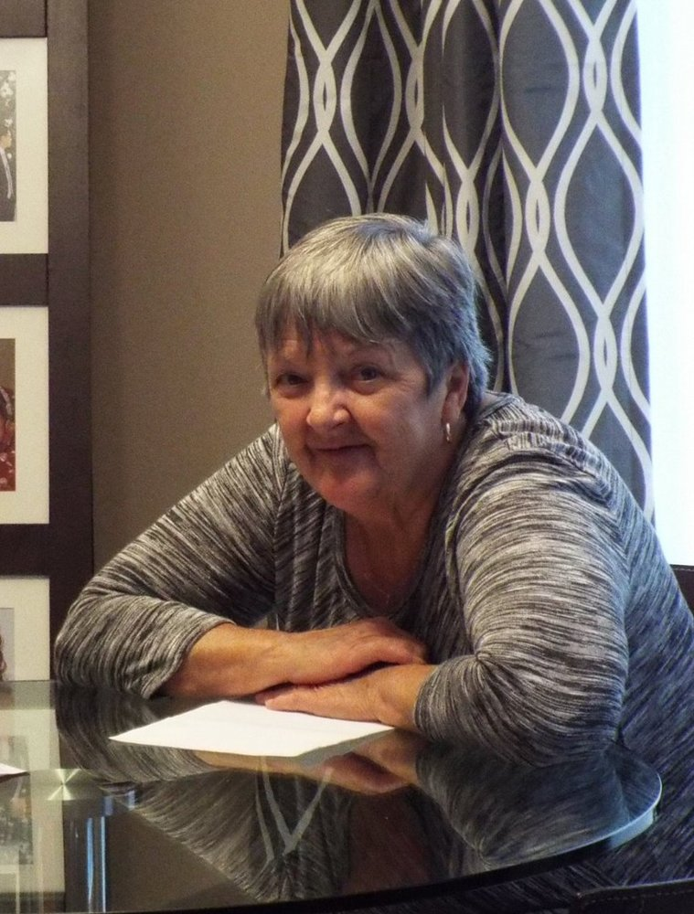 Barbara  (Porter) McDonald, Glace Bay