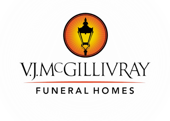 Home   Welcome to V J McGillivray Funeral Homes