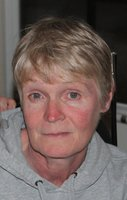 Martha  MacKenzie (McEachern) Jurcina, New Waterford/North Sydney