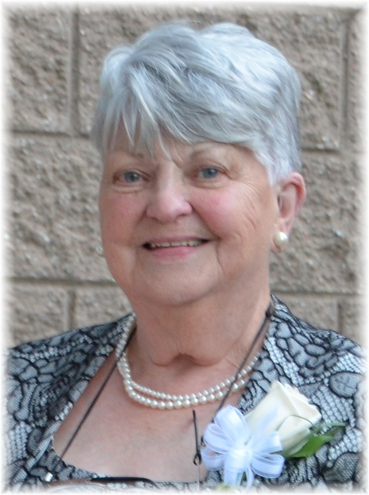 Obituary of Ruth MacLeod, Glace Bay | Welcome to V J