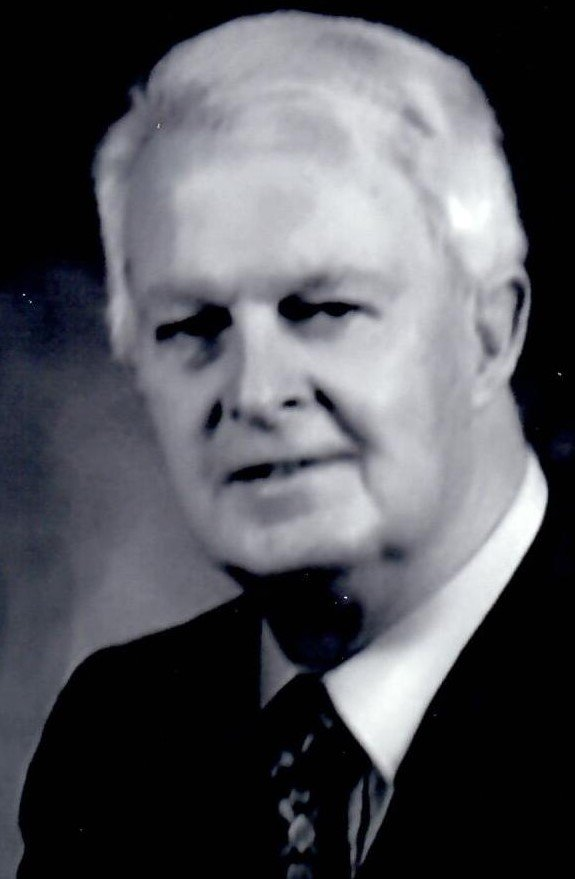 Donald Blackwood, New Waterford/Halifax