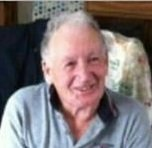 "William ""Sonny""  Talbot, Glace Bay"
