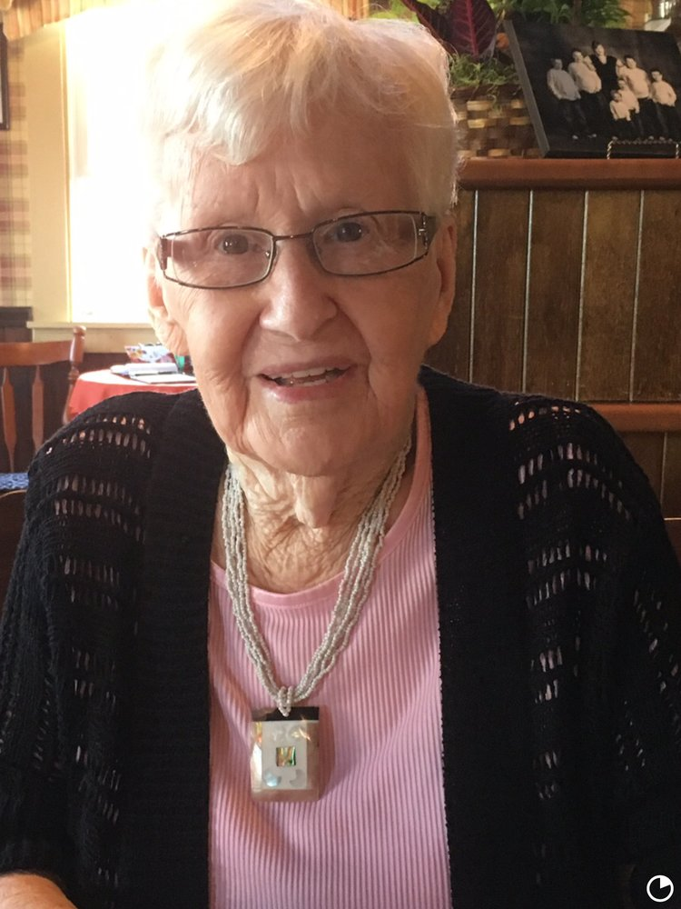 Helen (Kennedy) MacDonald, Glace Bay