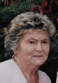 Kay (Byrne)King, Bridgeport