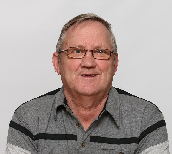 Clarence Forward, Glace Bay