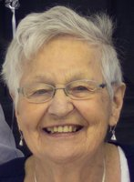 "Patricia ""Pat"" Ellen Curry, Glace Bay"