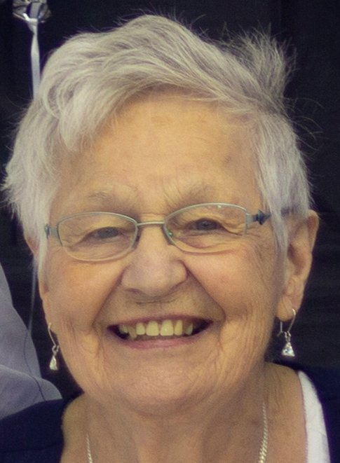 "Patricia ""Pat"" Curry, Glace Bay"