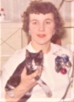 Pearl Marie Gillis, New Waterford