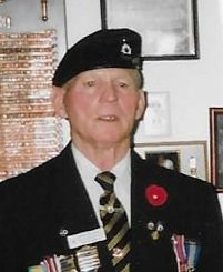 "William ""Bill"" Wilson, Glace Bay"