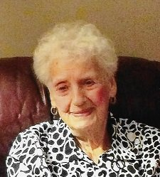 Mary Penney, Glace Bay